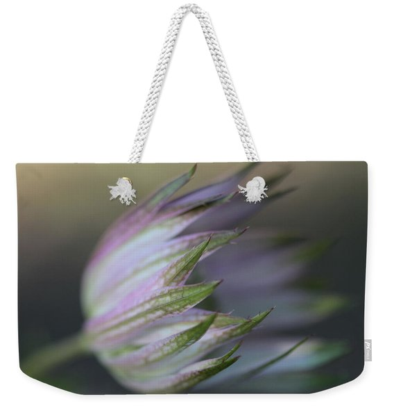 Botanica ... Flight Weekender Tote Bag