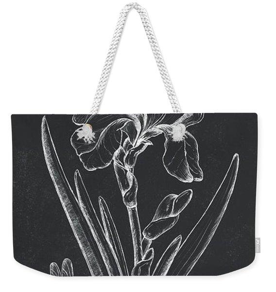 Botanique 1 Weekender Tote Bag