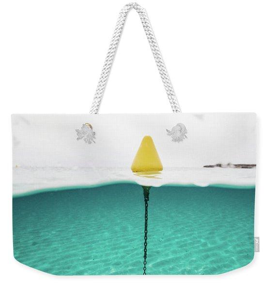 Boya Weekender Tote Bag