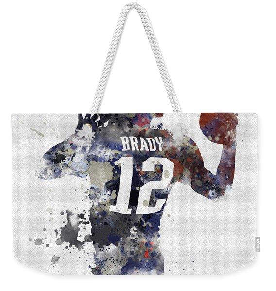 Brady Weekender Tote Bag
