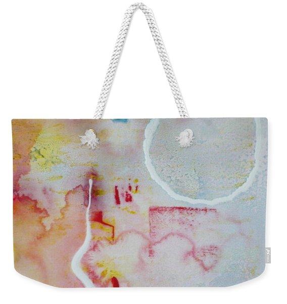 Brainchild Weekender Tote Bag