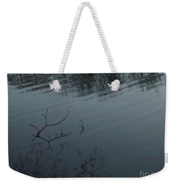 Branchreflect Weekender Tote Bag