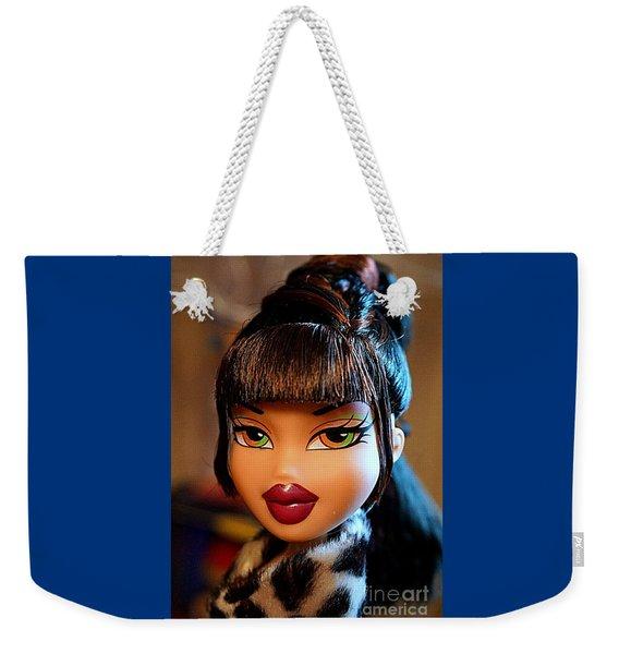 Bratz Funk Out Jade Weekender Tote Bag