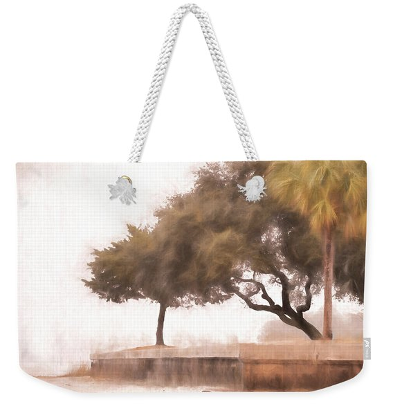 Breakwater Hilton Head Island Weekender Tote Bag