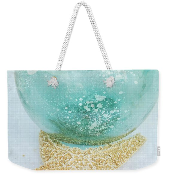 Breathe  . . .   Like Water Weekender Tote Bag