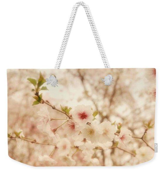 Breathe - Holmdel Park Weekender Tote Bag