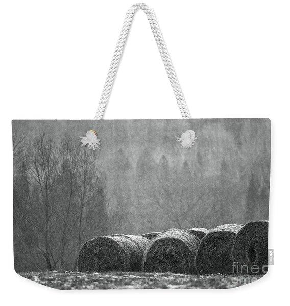 Breathing Spell.. Weekender Tote Bag