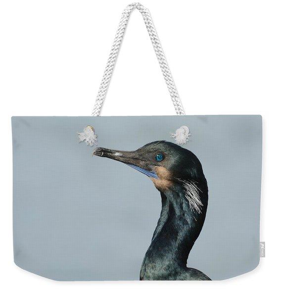 Breeding Colors Weekender Tote Bag