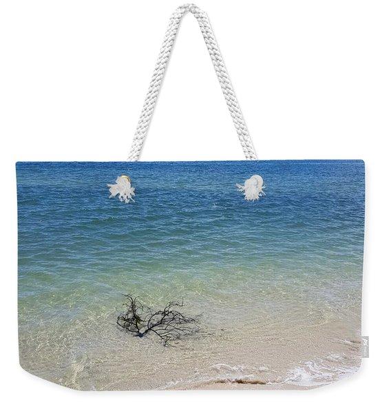 Bribie Branches  Weekender Tote Bag