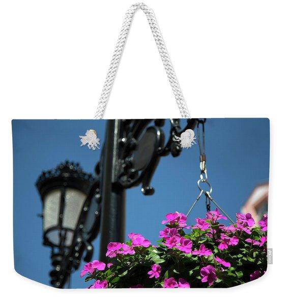 Bright Momories From Plovdiv 1 Weekender Tote Bag
