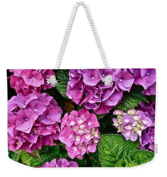 Bright Spot  Weekender Tote Bag