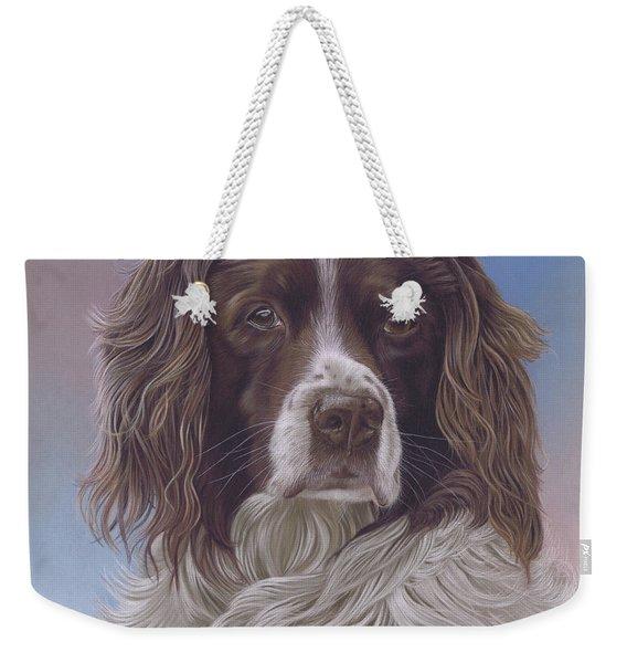 Brodie Weekender Tote Bag