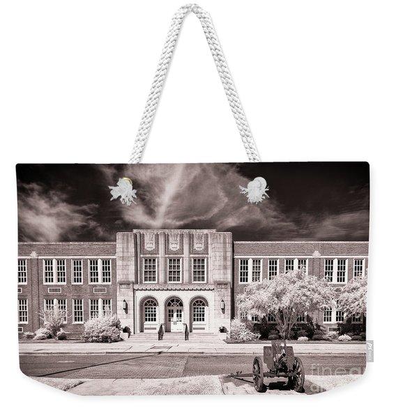 Brookland - Cayce H S Weekender Tote Bag