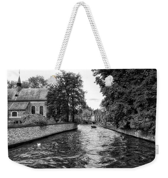 Bruges Bw2 Weekender Tote Bag