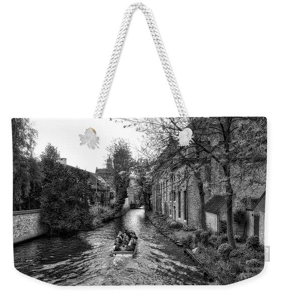Bruges Bw4 Weekender Tote Bag