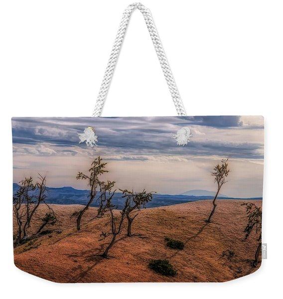 Bryce Landscape Weekender Tote Bag
