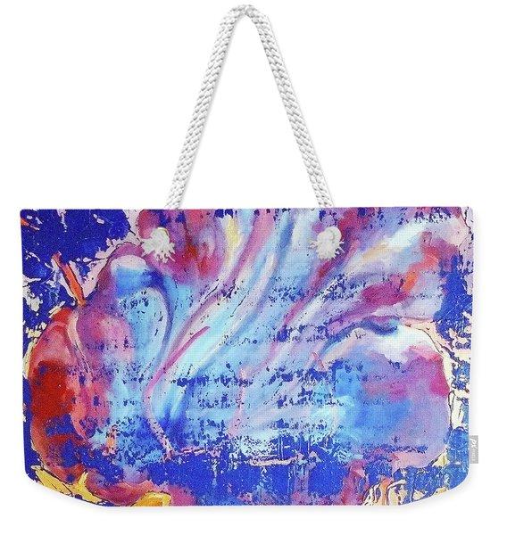 Bue Gift Weekender Tote Bag