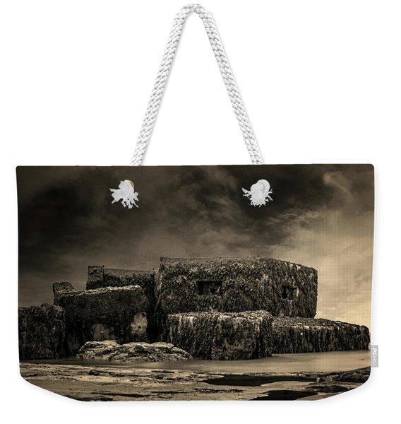 Bunker Weekender Tote Bag