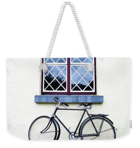 Bunratty Bike Weekender Tote Bag