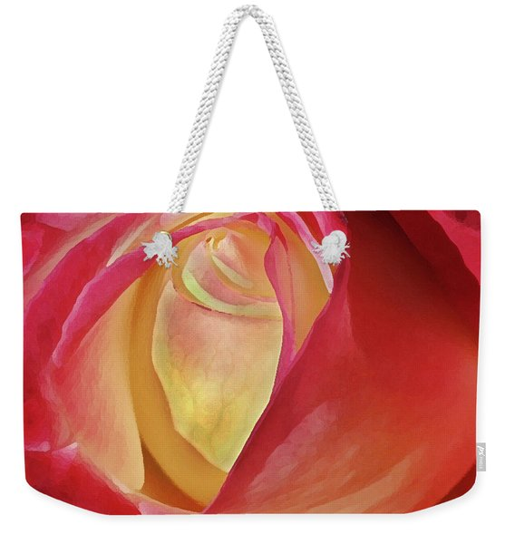 By Any Other Name Weekender Tote Bag