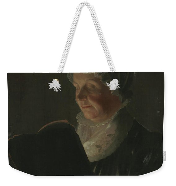 By Candlelight Weekender Tote Bag