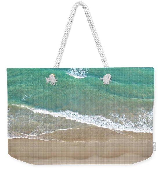 Byron Beach Life Weekender Tote Bag