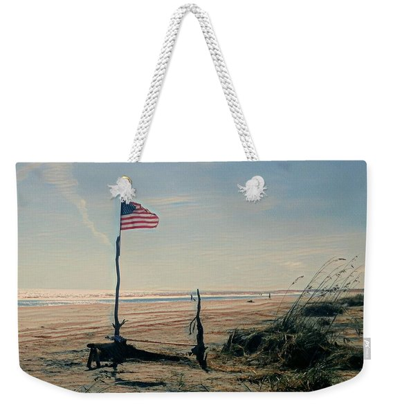C To Shining C Weekender Tote Bag