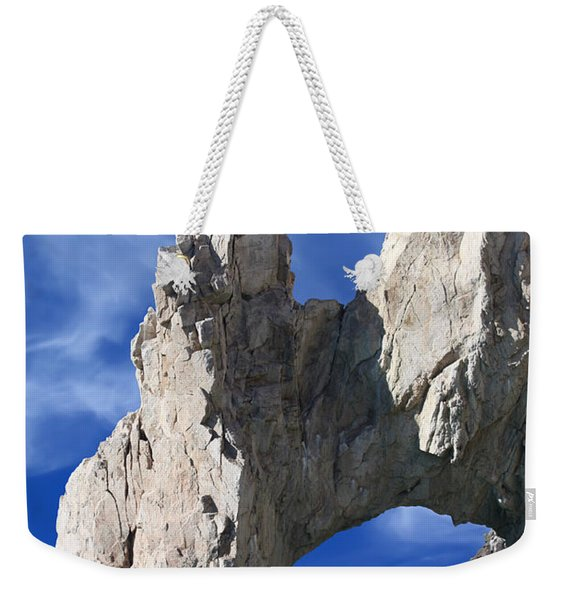 Cabo San Lucas Archway Weekender Tote Bag