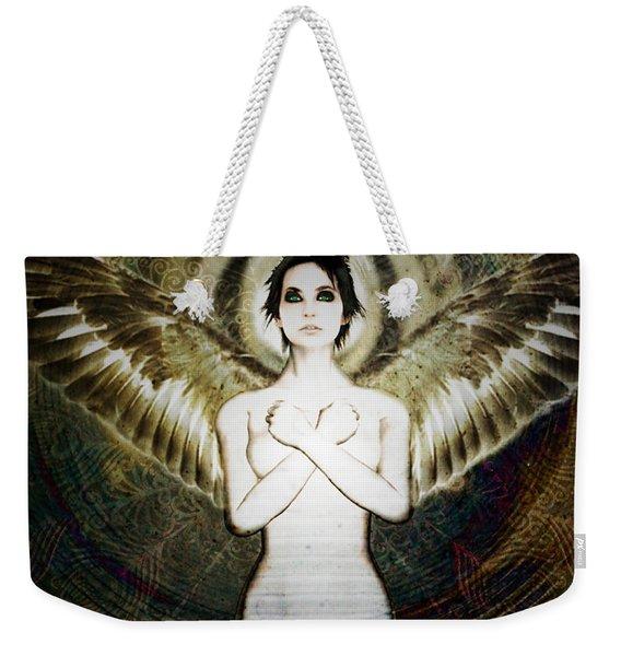 Caelestis Weekender Tote Bag