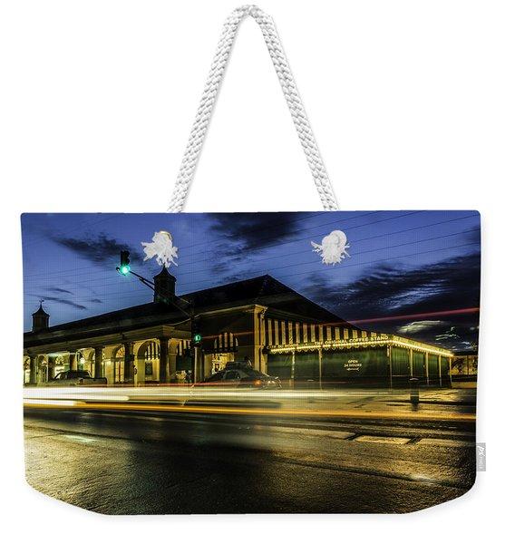 Cafe Du Monde, New Orleans, Louisiana Weekender Tote Bag