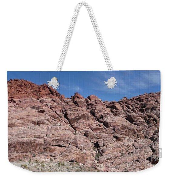 Calico Hills  Weekender Tote Bag