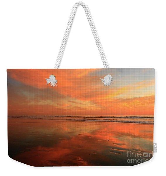 Carlsbad Dreaming Weekender Tote Bag