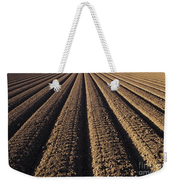Califronia, View Weekender Tote Bag