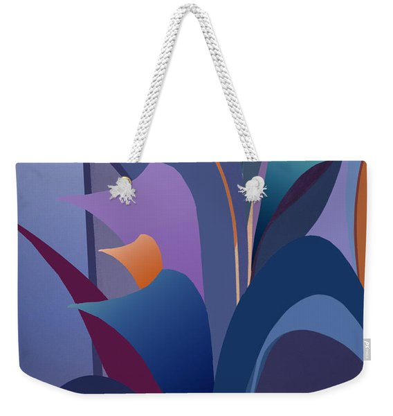 Calla Collection Weekender Tote Bag