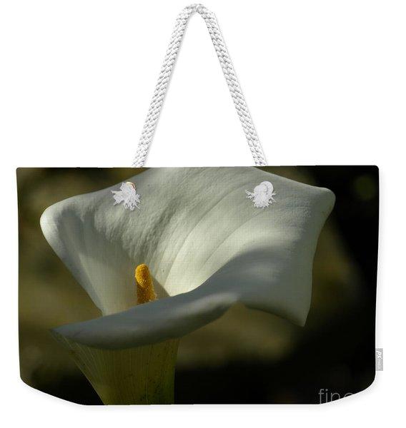 Callasf Weekender Tote Bag