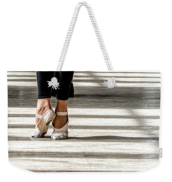 Camaguey Ballet 2 Weekender Tote Bag