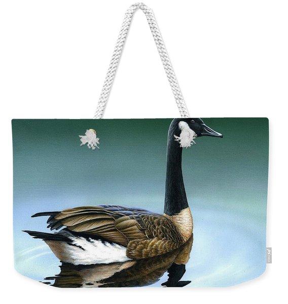 Canada Goose II Weekender Tote Bag