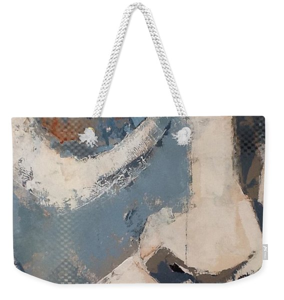 Can't Get You Out Of My Head  Weekender Tote Bag