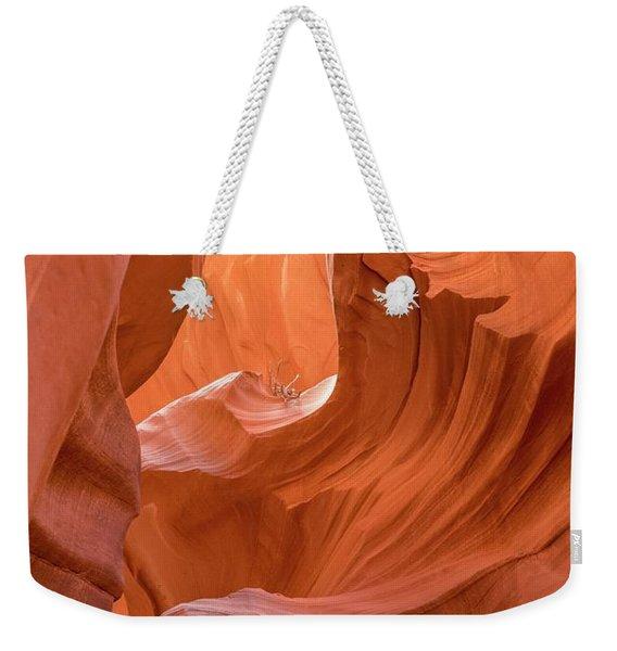 Canyon Beauty  Weekender Tote Bag