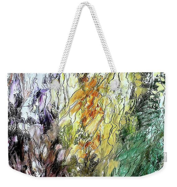 Canyon Weekender Tote Bag