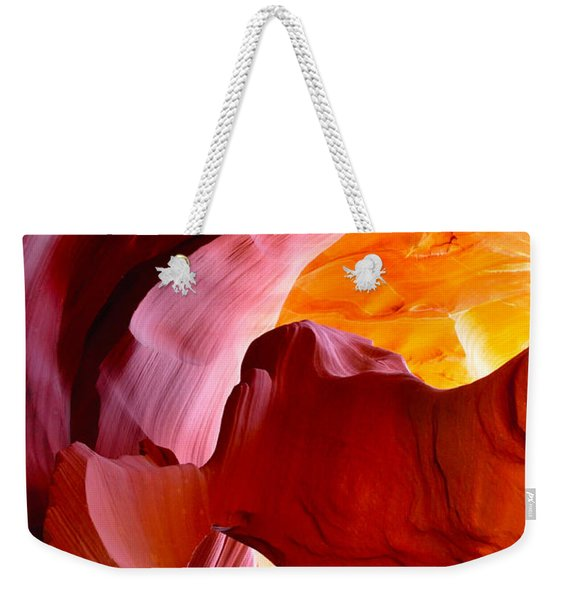 Canyon Dreams 4 Weekender Tote Bag