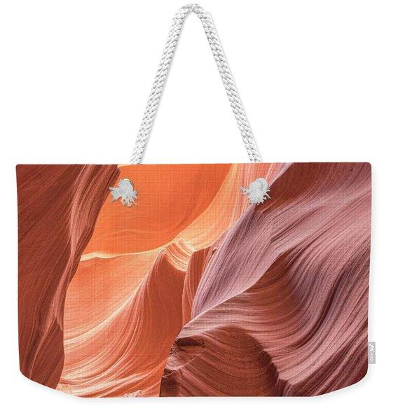 Canyon Magic  Weekender Tote Bag