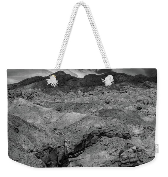 Canyon Relief Weekender Tote Bag