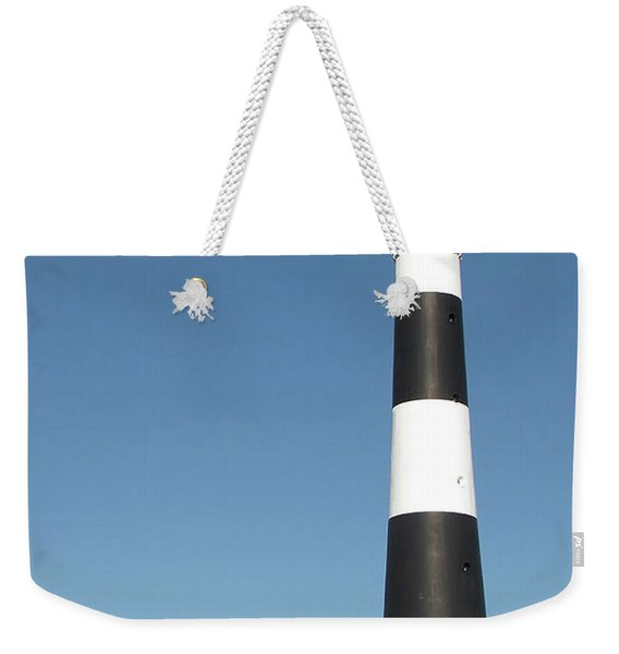 Cape Canaveral Lighthouse  Weekender Tote Bag