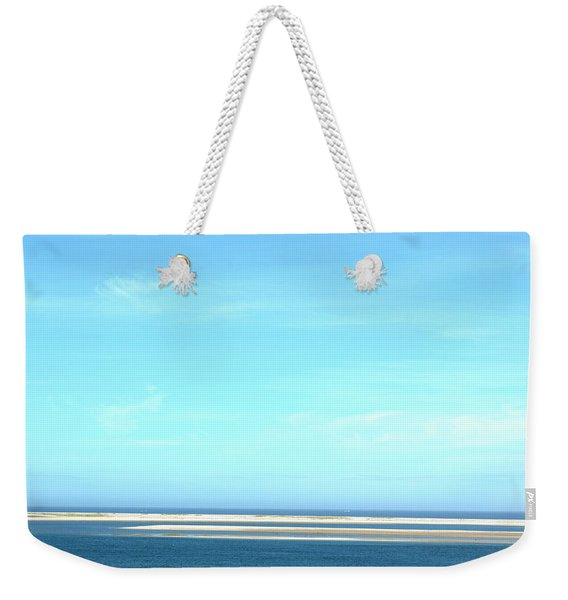 Cape Cod Big Sky Weekender Tote Bag