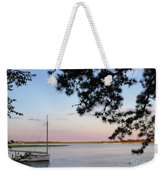 Cape Cod Magic Weekender Tote Bag