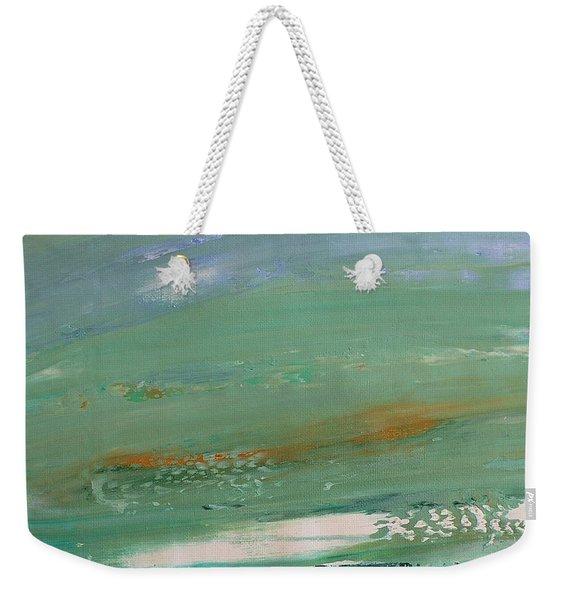 Caribbean Weekender Tote Bag
