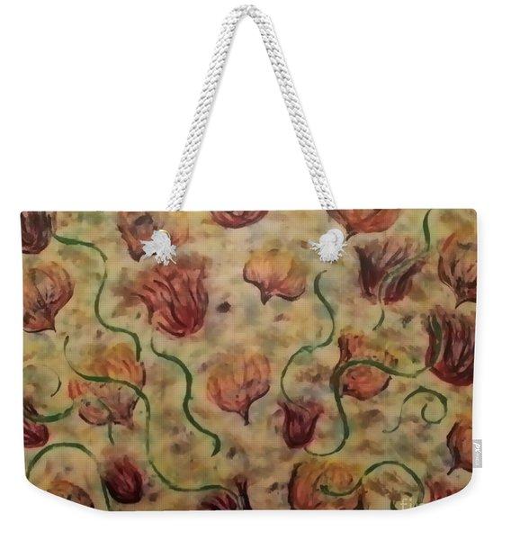 Celebrate Life Weekender Tote Bag