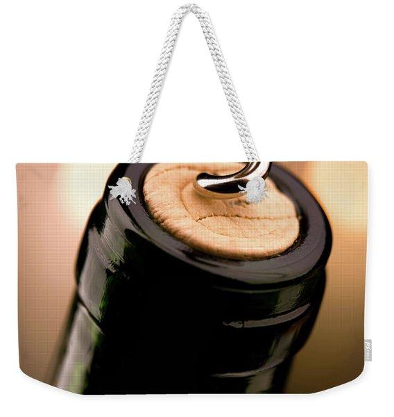 Celebration Time Weekender Tote Bag