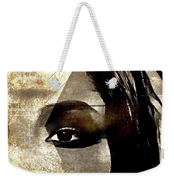 Cellmate 0753 Weekender Tote Bag